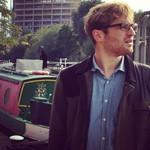 Ed at Camden Town